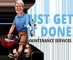 Just Get It Done Maintenance Service
